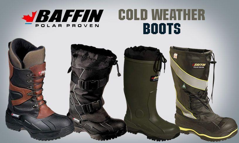 Одежда обувь Баффин официальный сайт