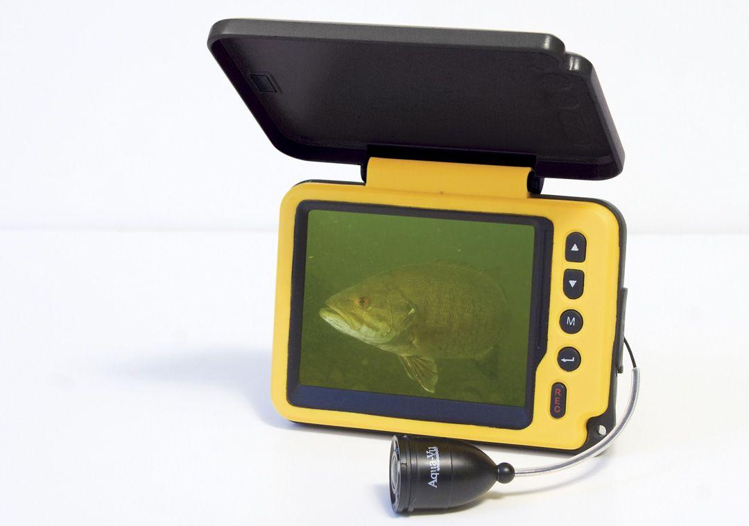 купить в нижнем новгороде видеокамеру для рыбалки
