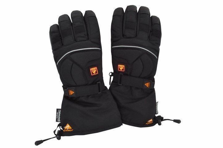 Купить перчатки с подогревом
