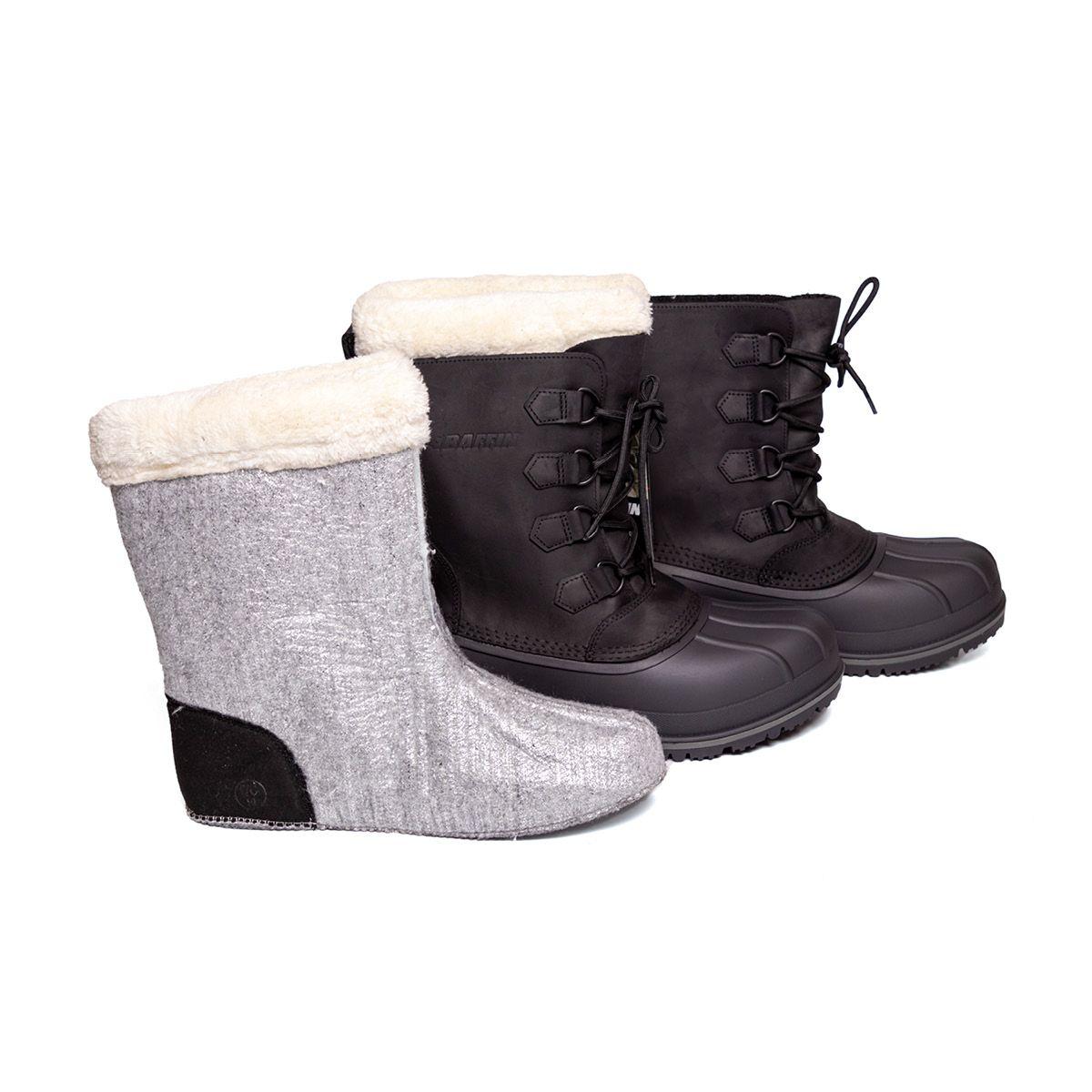Ботинки Baffin Canada