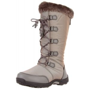 Cапоги Baffin New York Dark Grey ladies