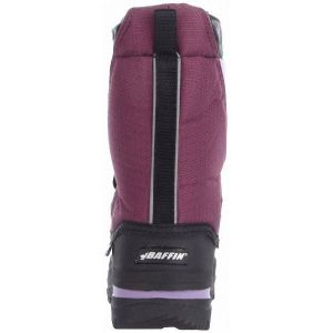 Сапоги Baffin Mustang Plum