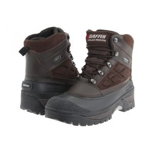 Ботинки Baffin Maple Brown