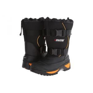 Сапоги Baffin Wolf Black/Expedition gold