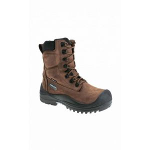 Ботинки Baffin Rock Worn Brown