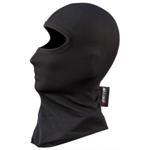 Подшлемник Baffin Balaclava Hood - Stretch Fleece Black
