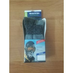 Носки Baffin Polar Expedition Charcoal