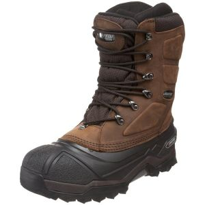 Ботинки Baffin Evolution Worn Brown