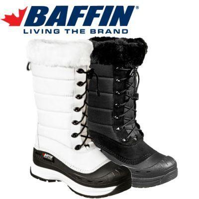 Женская обувь Baffin