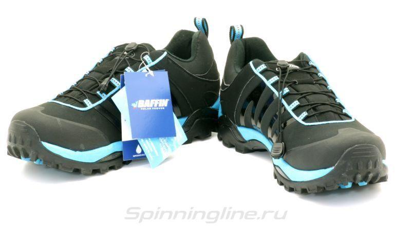 Обувь баффин кросовки