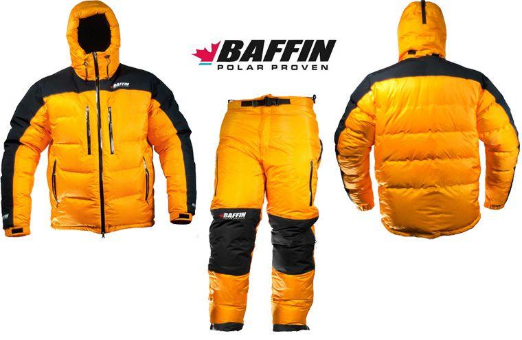 Куртка Baffin