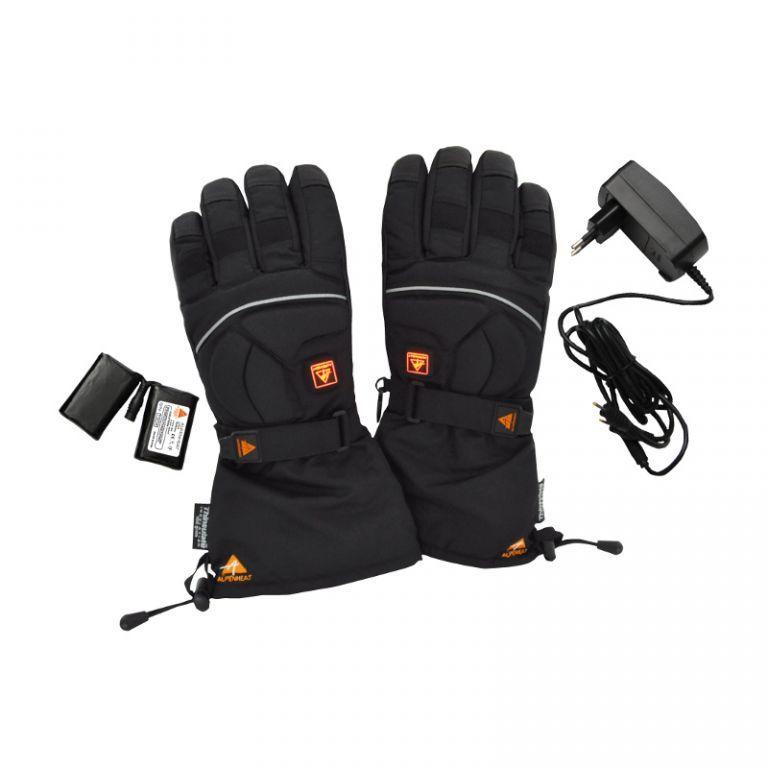 Перчатки с подогревом Alpenheat