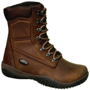 Ботинки Baffin Marksman Worn Brown