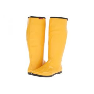 Сапоги Baffin Rubber Boot Yellow