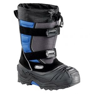 Сапоги Baffin Young Eiger Charcoal/Blue