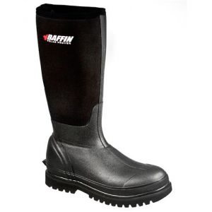 Сапоги Baffin Northwood -40C Black